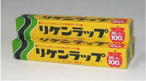 お徳用リケンラップ 30×100 30本