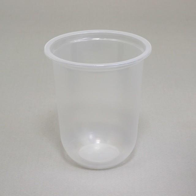 U底PPカップ 16オンス 500ml (95口径) 100個