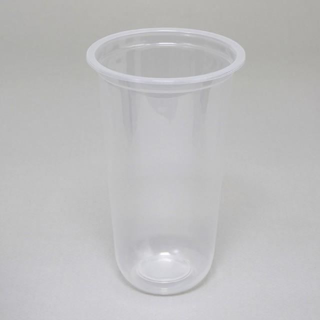 U底PPカップ 20オンス 630ml (95口径) 100個