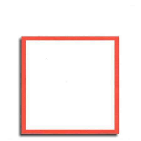 【ネコポス可能】敷紙 3寸 赤枠(寿なし) 100枚...