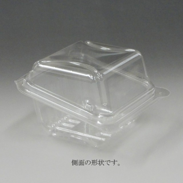 【直送/代引不可】おにぎり容器 キューブデリ CD...