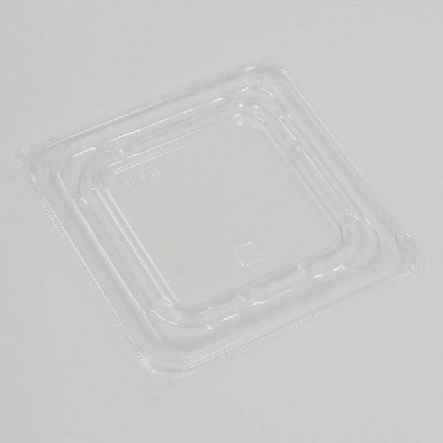 【直送/代引不可】惣菜容器 T-DLV角12-12内外嵌...