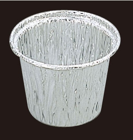 アルミ丸型カップ 7cm A4070-D 100枚