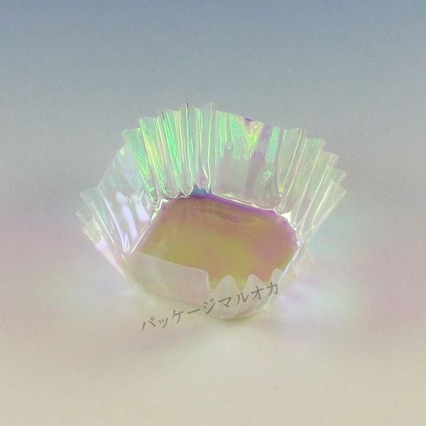 旬彩の器 角(5cm角) オーロラカップ M33-746 15...
