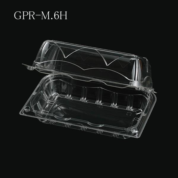 【直送/代引不可】青果用汎用容器 GPR-M.6H (...