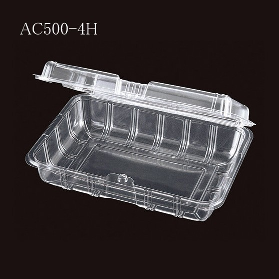 【直送/代引不可】青果用汎用容器 AC500.4H SE ...