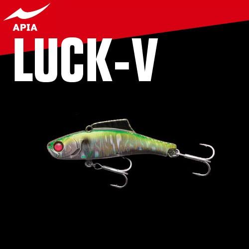 ●アピア LUCK-V ラックブイ 【メール便配送可】...