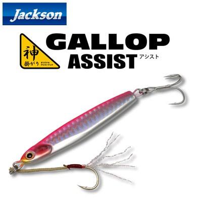 ●ジャクソン GALLOP ギャロップ アシスト (30g)...