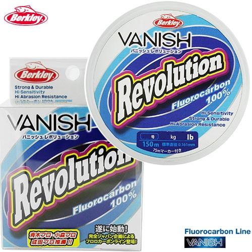 ●バークレイ VANISH Revolution バニッシュレボ...