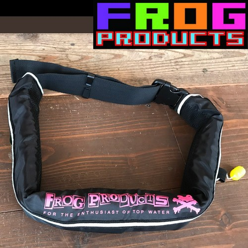 FROG PRODUCTS フロッグプロダクツ 腰巻ライフジ...