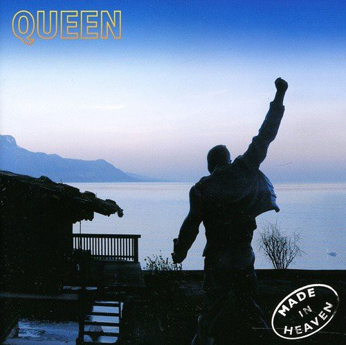 Made in Heaven メイド・イン・ヘヴン / QUEEN ク...