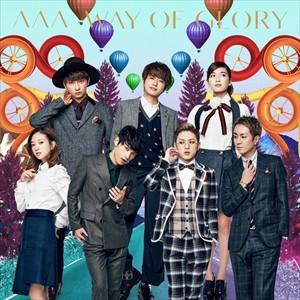 ☆【おまけ付】2017.02.22発売!WAY OF GLORY / A...
