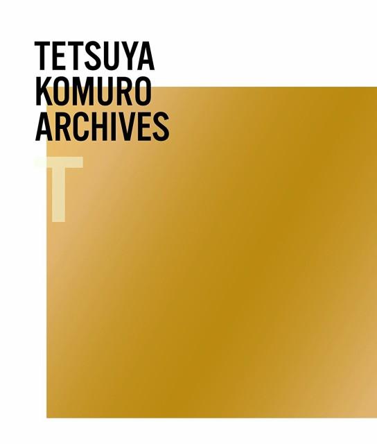 """(おまけ付)TETSUYA KOMURO ARCHIVES """"T"""" / オム..."""