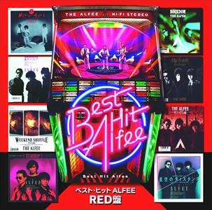 ベスト・ヒットALFEE RED盤 / THE ALFEE アルフィ...