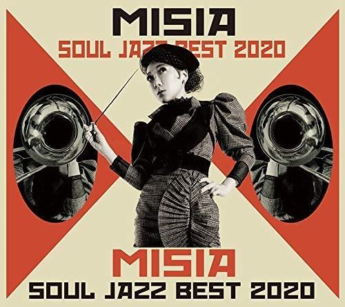(おまけ付)MISIA SOUL JAZZ BEST 2020(通常盤) / ...