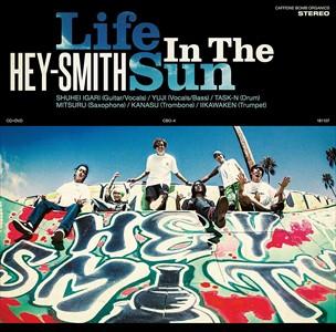 (おまけ付)2018.11.07発売 Life In The Sun(初回...