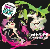 ☆【おまけ付】SPLATOON LIVE IN MAKUHARI −...