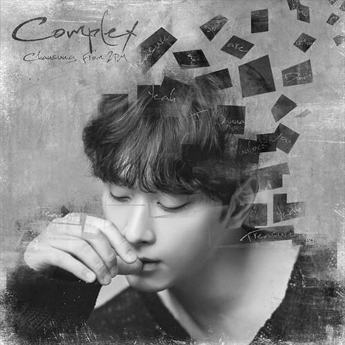 (おまけ付)2018.05.23発売 Complex / CHANSUNG(Fr...