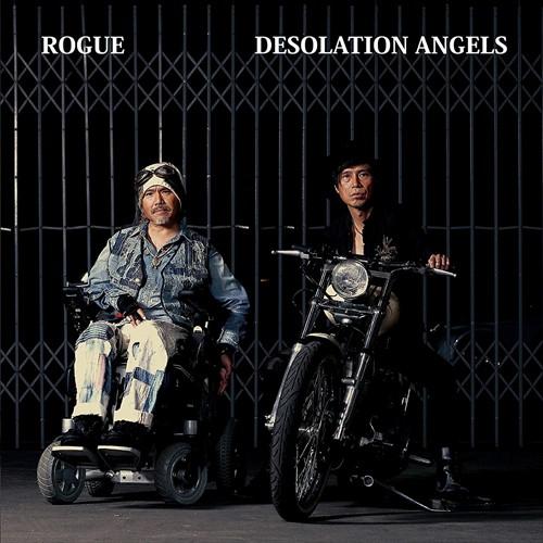 (おまけ付】DESOLATION ANGELS / ROGUE ローグ (C...