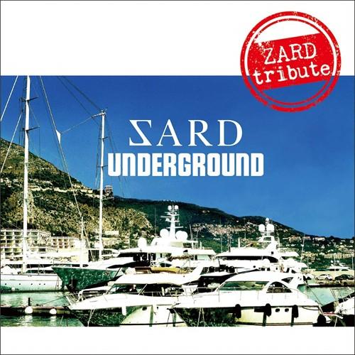 (おまけ付)ZARD tribute / SARD UNDERGROUND サー...