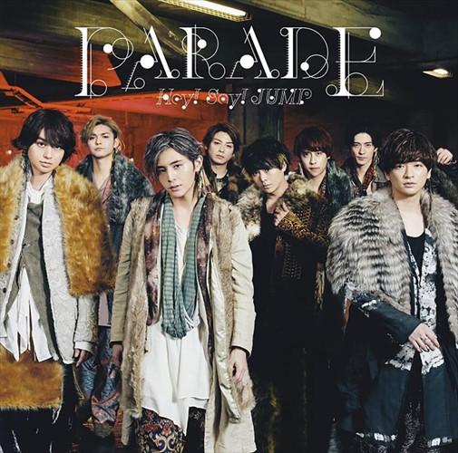 (おまけ付)2019.10.30発売 PARADE(通常盤) / Hey!...