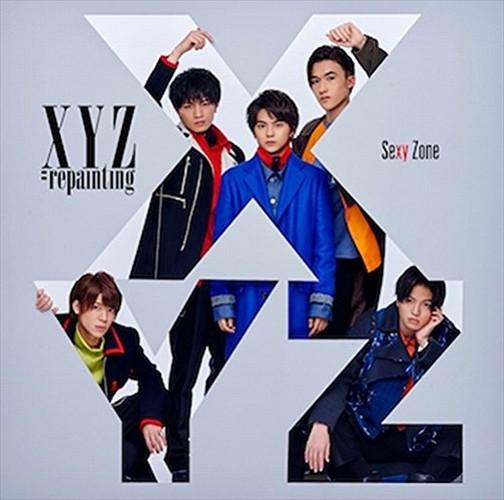 ☆【おまけ付】2018.02.14発売!XYZ=repainting (...