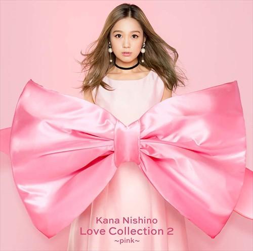 (おまけ付)2018.11.21発売 Love Collection 2 ?pi...