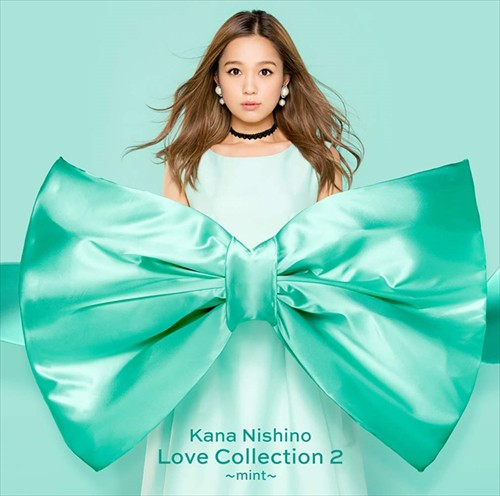 (おまけ付)2018.11.21発売 Love Collection 2 ?mi...