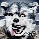 ☆【おまけ付】The World's On Fire(通常盤) / MA...