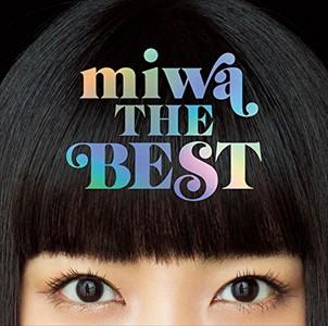 (おまけ付)2018.07.11発売 miwa THE BEST / miwa ...