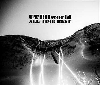 (おまけ付)UVERworldベストアルバム(通常盤) / UV...