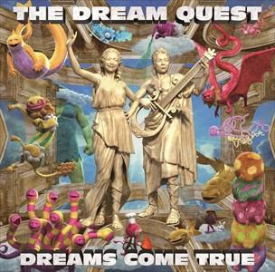 ☆【おまけ付】2017.10.10発売!THE DREAM QUEST ...