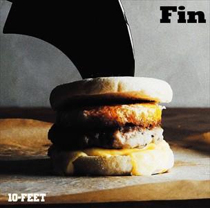☆【おまけ付】Fin(初回生産限定盤) / 10-FEET テ...