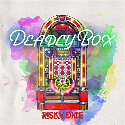 (おまけ付)2018.11.14発売 DEADLY BOX / RISKY DI...