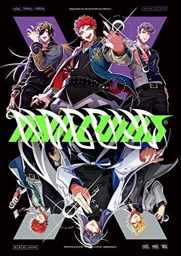 (おまけ付)2021.03.10発売 ヒプノシスマイク 2nd ...