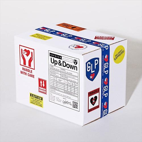(おまけ付)Up & Down (初回生産限定盤) / GENERAT...
