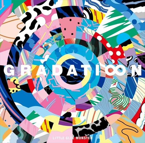 (おまけ付)2021.01.20発売 GRADATI∞N(通常盤) / ...
