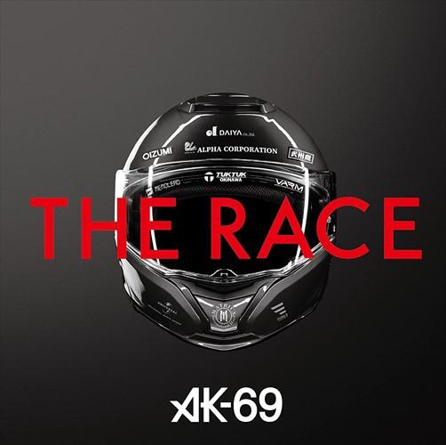 (おまけ付)2021.06.09発売 The Race (初回限定盤)...