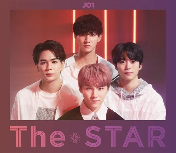 (おまけ付)The STAR(初回限定盤Red) / JO1 ジェイ...