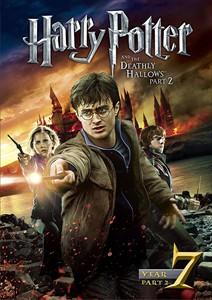 ハリー・ポッターと死の秘宝 PART2 【DVD】 1...