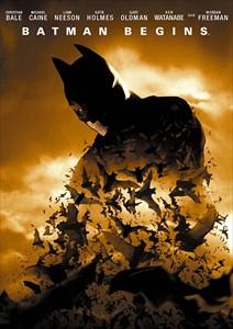 バットマン ビギンズ 【DVD】 1000592184-HPM
