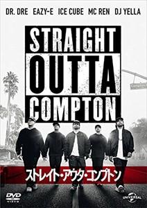 ストレイト・アウタ・コンプトン 【DVD】 GNBF360...