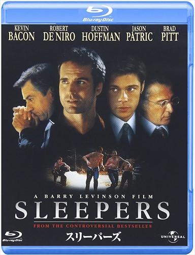 スリーパーズ /  (Blu-ray) GNXF1521-HPM