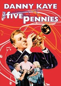 5つの銅貨 (DVD)PHNE100982-HPM