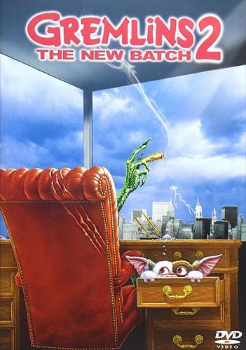 グレムリン2-新・種・誕・生- 特別版 (DVD) WTB14...