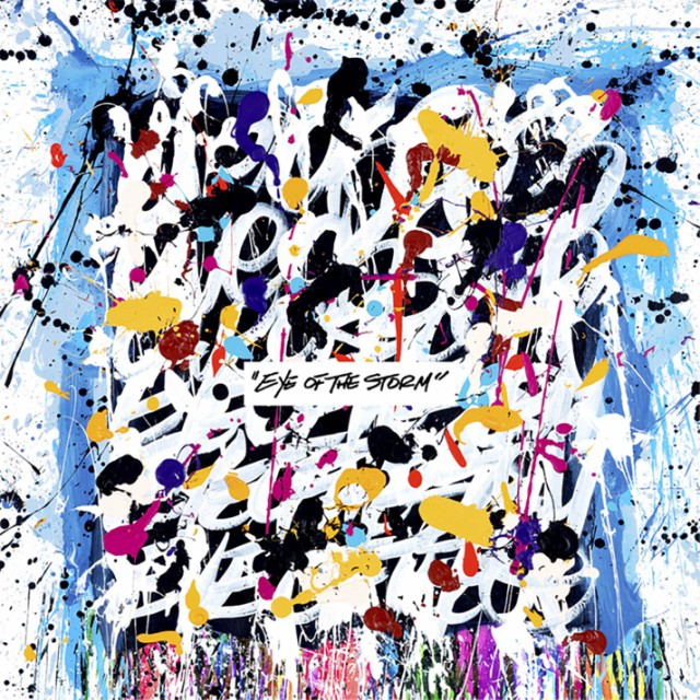 EYE OF THE STORM (INT'L VER.) / ONE OK ROCK ワ...