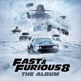FAST & FURIOUS 8 : THE ALBUM ワイルド・スピー...