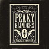 (おまけ付)PEAKY BLINDERS ピーキー・ブラインダ...