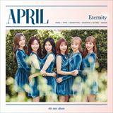 ☆【おまけ付】4TH MINI ALBUM : ETERNITY / APRI...