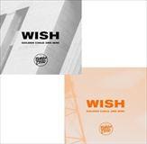 (おまけ付)3RD MINI ALBUM : WISH / GOLDEN CHILD...